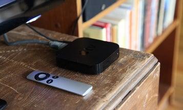 Void Your Warranty: Create a Shinier AppleTV