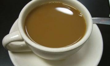 Coffee Doesn't Cause Cancer: World Health Organization