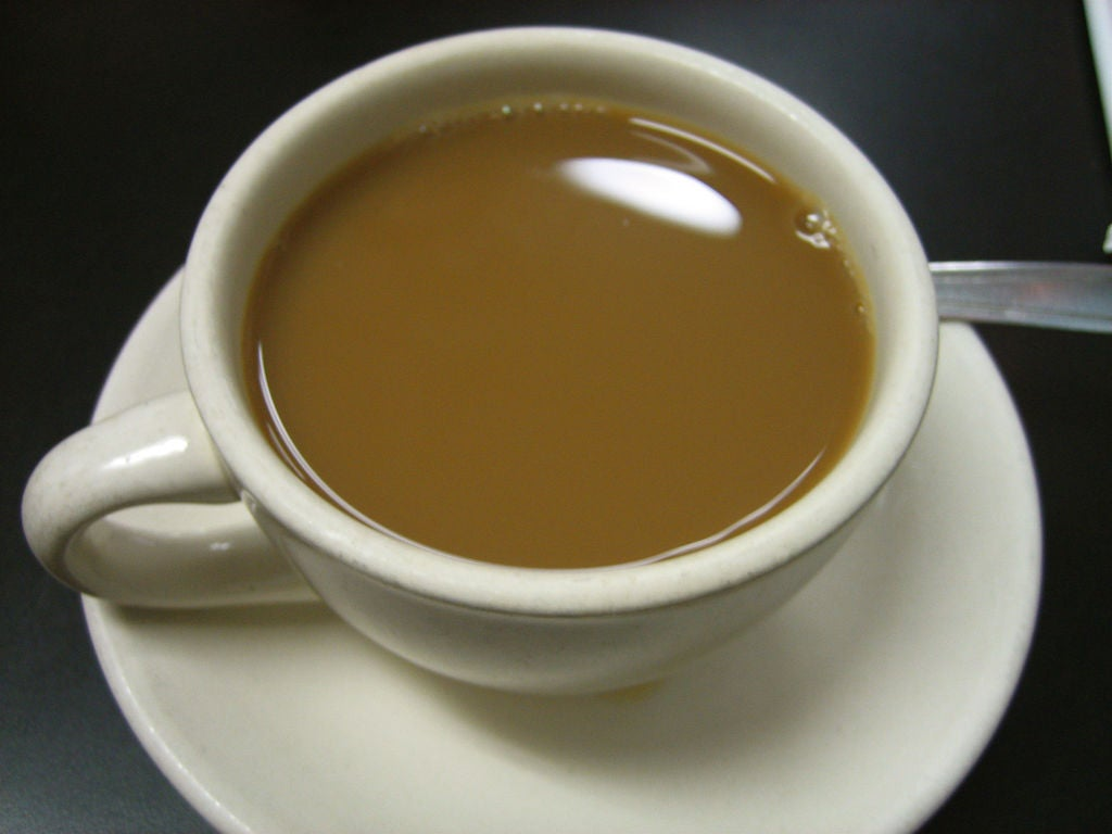 Newly Found Species of Bacteria Lives On Pure Caffeine