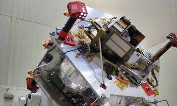 Juno Probe, Built to Study Jupiter's Radiation Belt, Gets A Titanium Suit of Interplanetary Armor