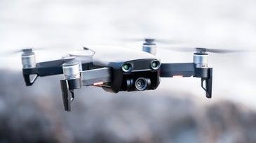 DJI Mavic Air Drone review