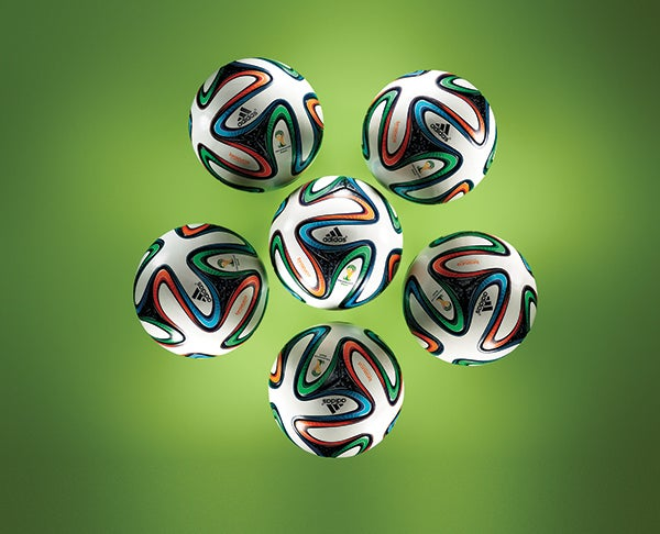 How To Build A Better World Cup Ball