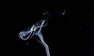 Smoking still kills over 6 million people a year
