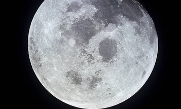 Russia Plans A Crewed Mission To The Moon By 2029