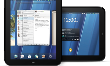 HP to Make the Late, Great, WebOS Open Source