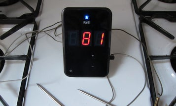 iGrill Review: The Bluetooth Meat Thermometer For Your iPhone