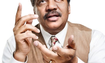 """Neil deGrasse Tyson's Proposed """"Rationalia"""" Government Won't Work"""