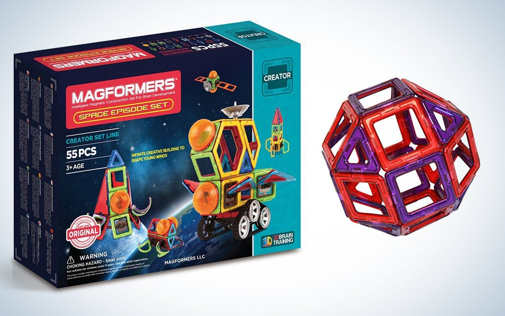 MAGFORMERS sale