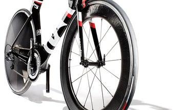 Engineers Master Bicycle Aerodynamics With the Cervélo P5