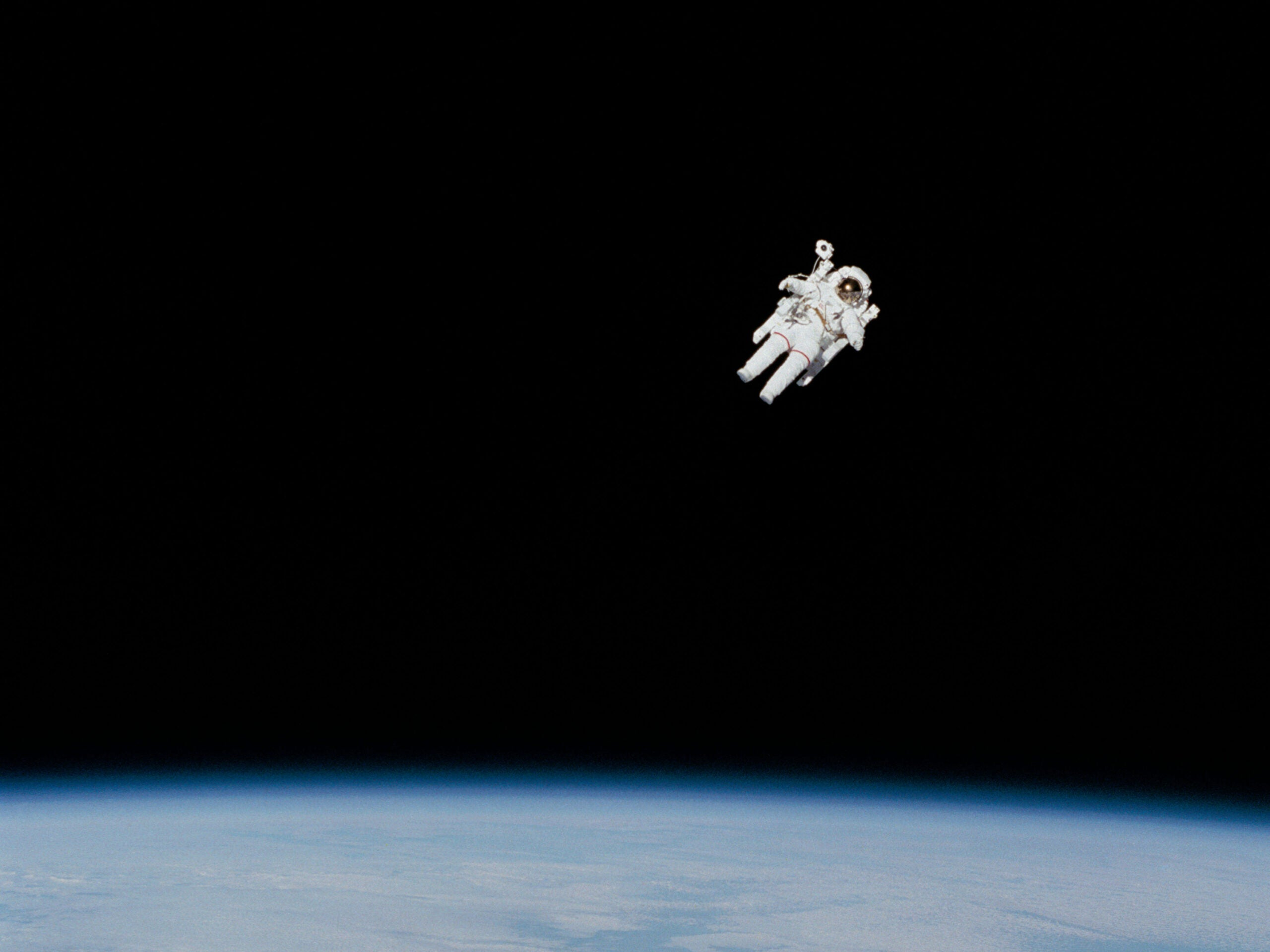Why NASA is running out of spacesuits