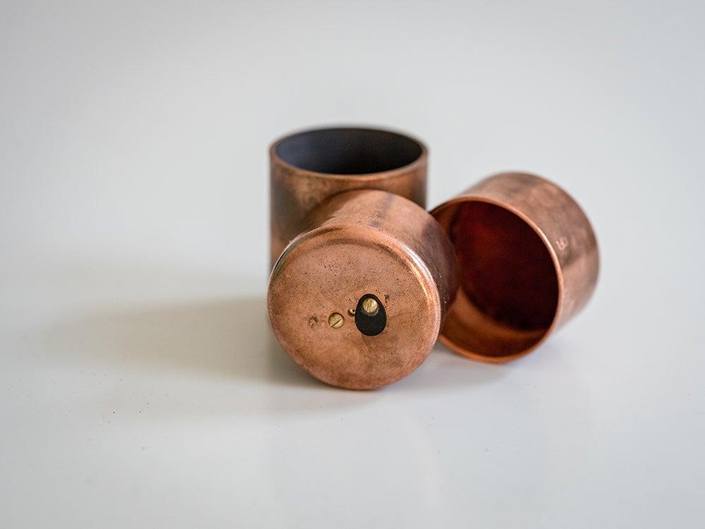 Pinhole Camera parts