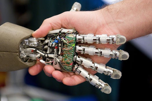 The Sensitive Robot: How Haptic Technology is Closing the Mechanical Gap [Sponsored Post]
