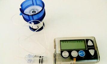 Hacking Diabetes At Home