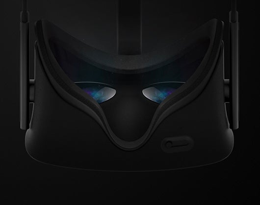 Oculus Rift Will Make VR A Reality In 2016