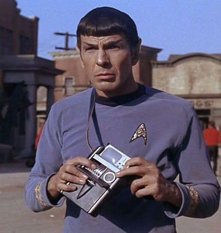 X Prize Foundation Offers $10 Million For a Tricorder to Diagnose Patients