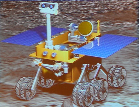 China's Moon Ambitions: Rover in 2013, Bring Home Samples in 2017, and a Manned Base to Follow