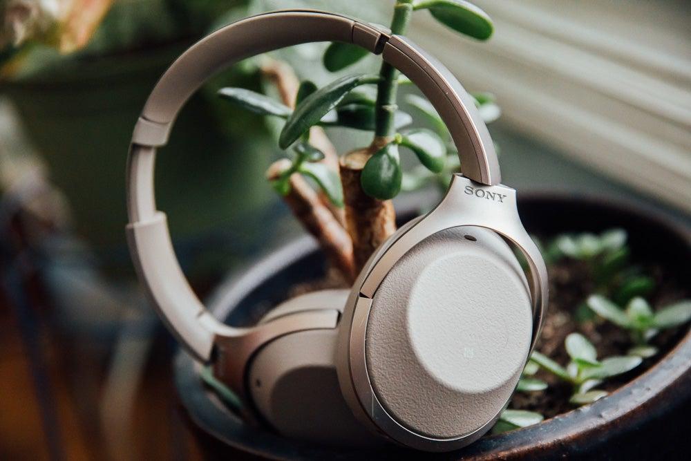 Sony 1000XM2 headphone review