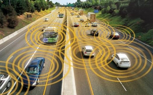 U.S. May Soon Require Cars Be Able To Talk To Each Other