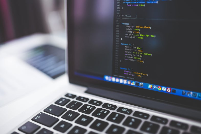 Pay what you want for 140 hours of coding tutorials