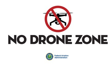FAA Shuts Down All Model Airplane And Drone Clubs Near Washington DC