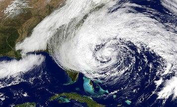 Scientists Looking For Volunteers To Snag Samples Of Hurricane Sandy