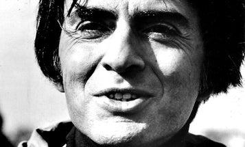 How Carl Sagan Described Death To His Young Daughter