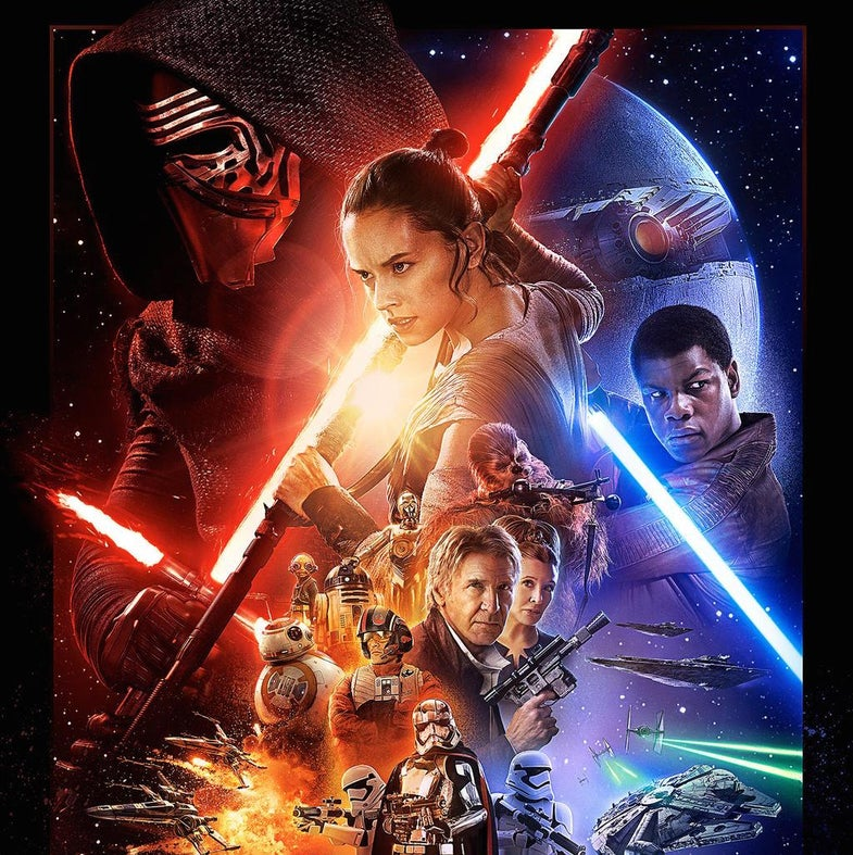 Where To Watch 'Star Wars: The Force Awakens' Trailer And Get Pre-Sale Tickets
