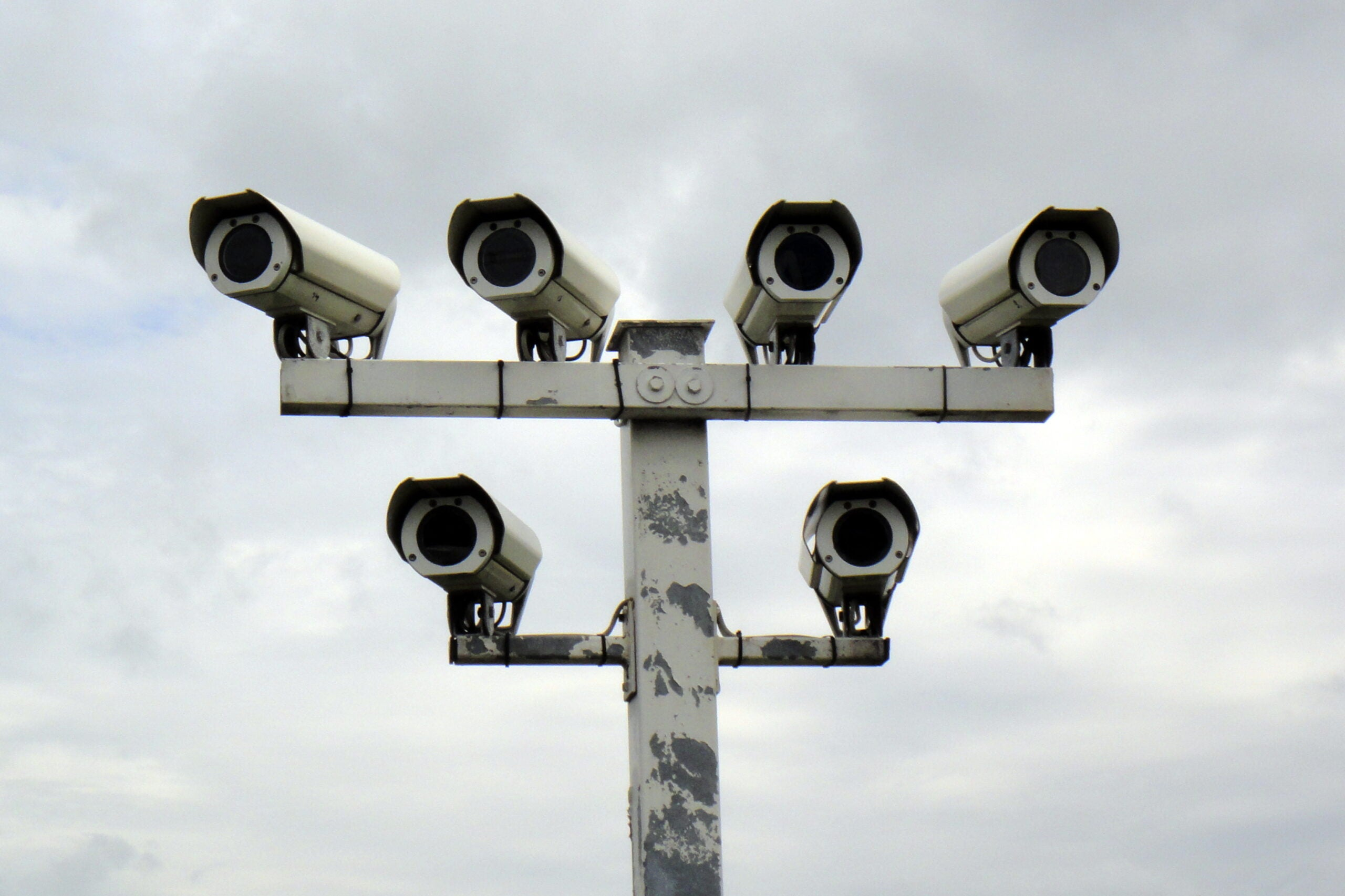 Is It Possible To Escape From Everyday Surveillance?