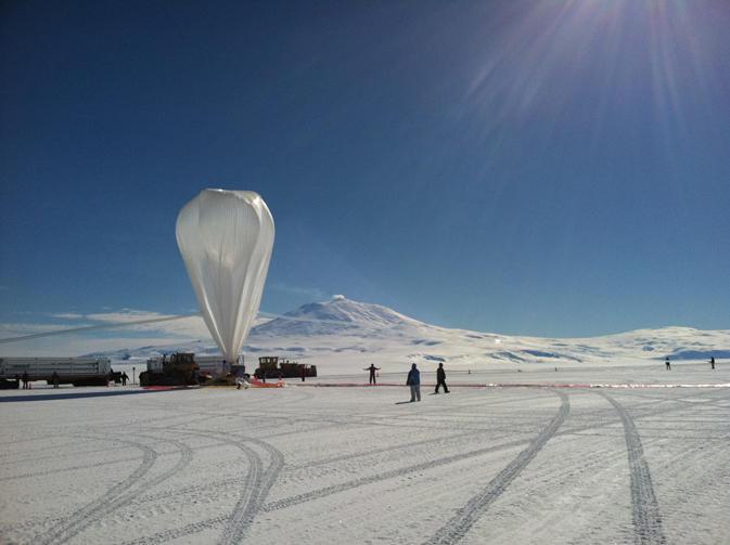 Weather Balloon Breaks World Record For Longest Flight