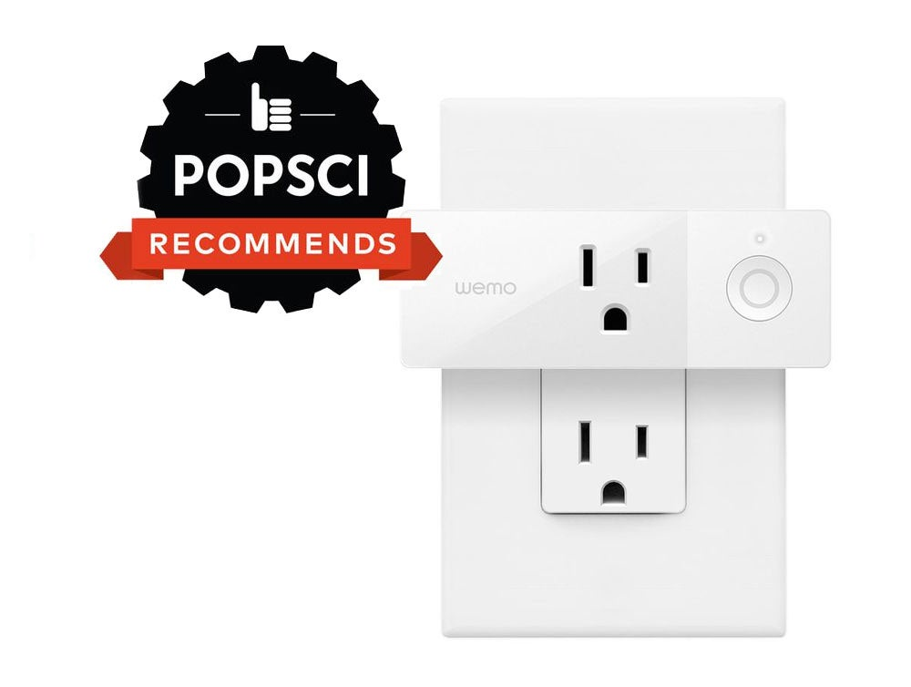 Belkin WeMo Mini Smart Plug Review: Automate your dumb appliances