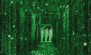DARPA Spends $51 Million On Matrix-Like Cyber War Firing Range