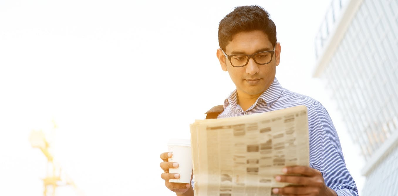 How to spot misleading statistics in the news