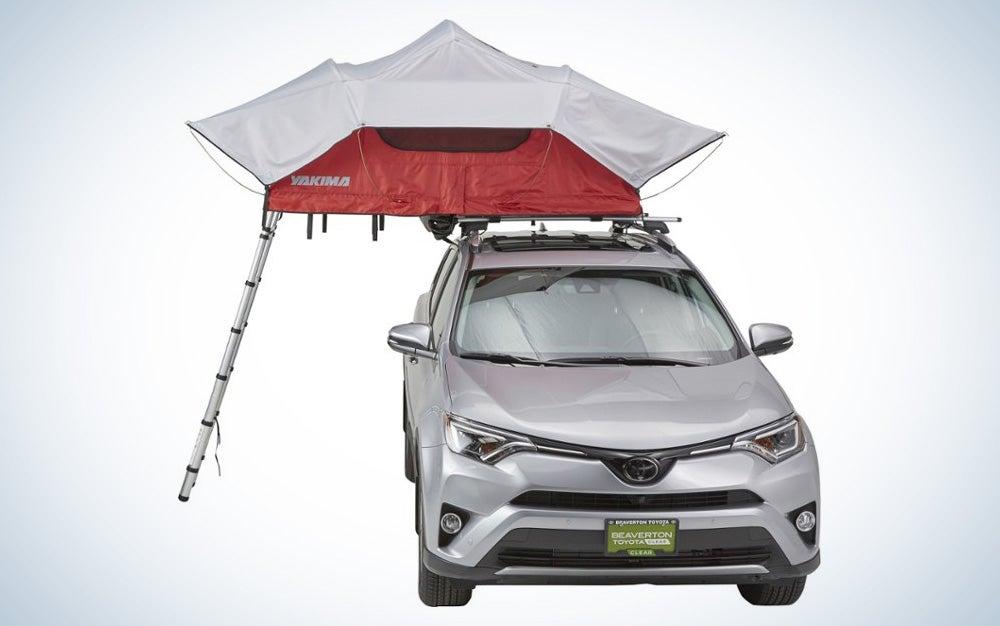 Yakima SkyRise 2 tent