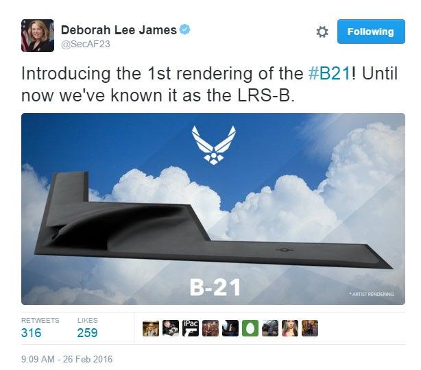 """B-21"