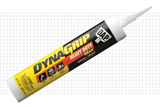 DAP Products DynaGrip