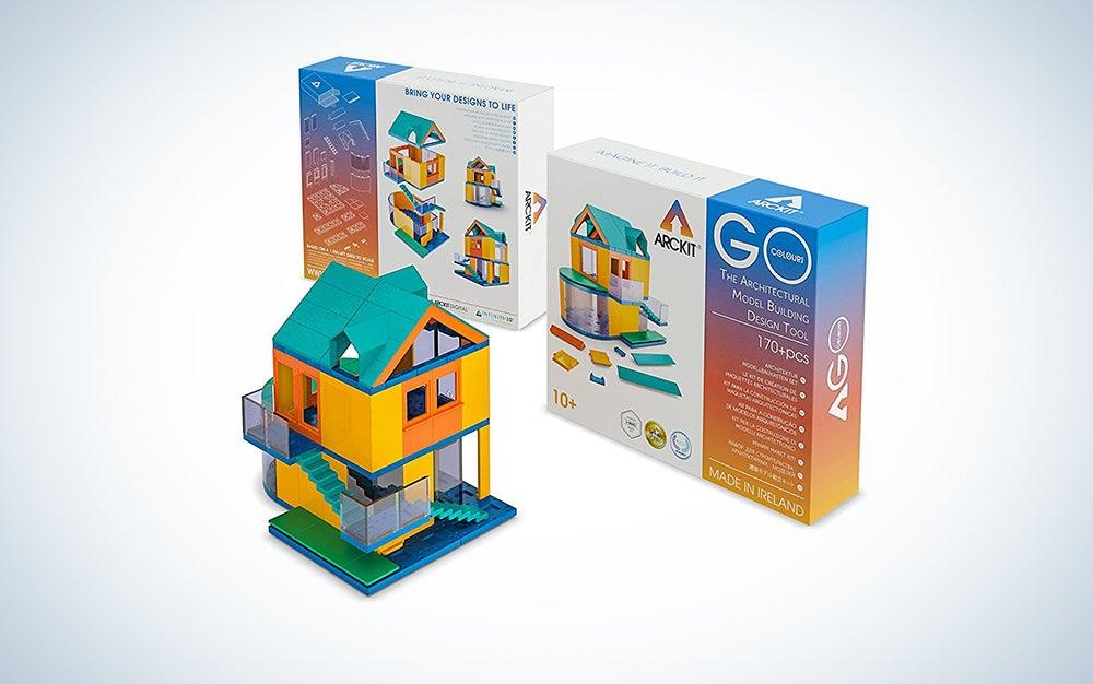 Arckit GO Colors Building Kit