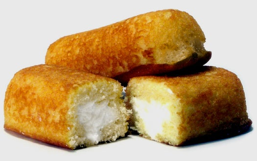 FYI: Can You Make An Authentic Twinkie At Home?