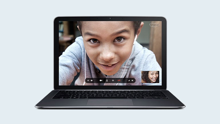 Skype Confirms 3-D Chatting: 'We Have It In The Lab'