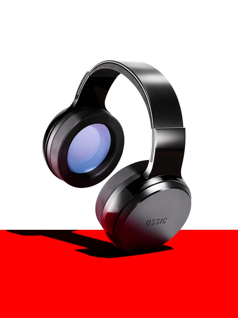 Ossic X Headphones Immerse You In A 360-Degree World Of Sound