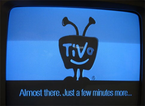 Supersize Your TiVo