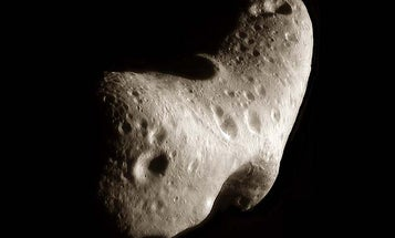 Technological Challenges Aside, Is Asteroid Mining Legal?