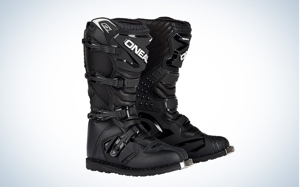 O'Neal riding boots