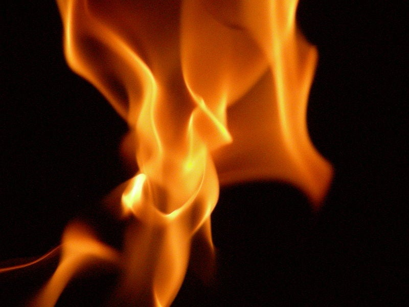 Flames Shaped By Electricity Help Coal Plants Burn Cleaner