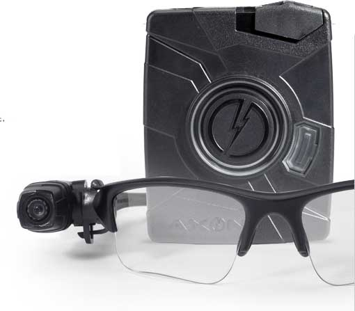 Could This Camera Prevent Police Brutality?