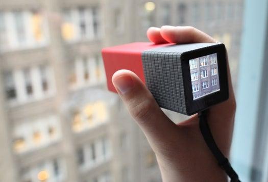 Lytro Light-Field Camera Review: Shoot, Then Focus