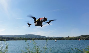 This DIY Device Lets You Hijack Drones In Mid-Air