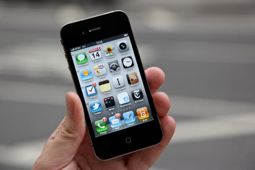 Apple iPhone 4 Review: Apple's Icarus Moment