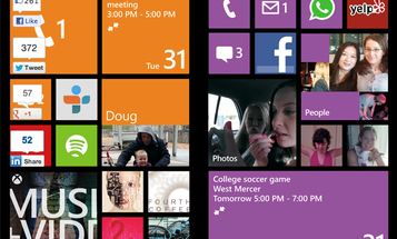Microsoft Announces Windows Phone 8: New Start Screen, NFC, and More
