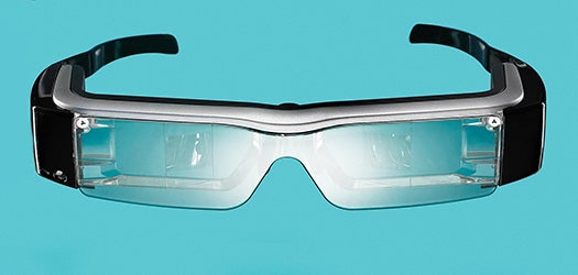 5 Glasses That Can Change How You See The World