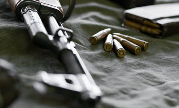 Gun research could save lives, but America won't fund it